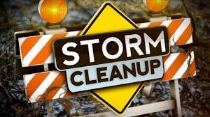Storm-Clean-Up