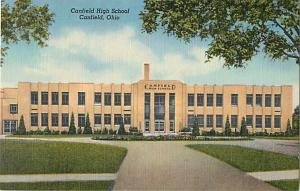 CANFIELD HIGH SCHOOL
