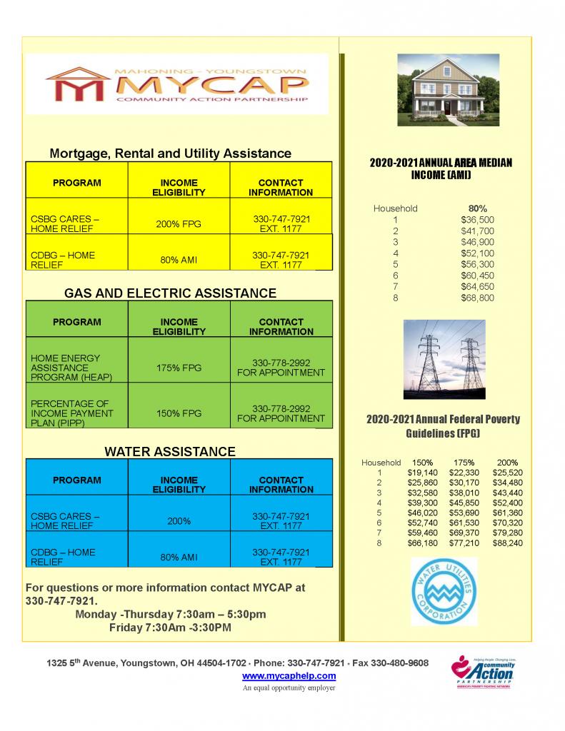 MYCAP-Flyer